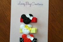 Mick Mouse para niñas