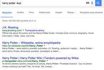 triki w Google