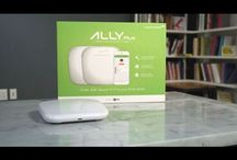 Amped Wireless ALLY Plus Home Smart Wi Fi System Installers