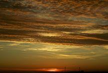 My Northumbrian Skies