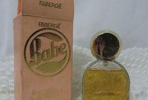 my life in perfume