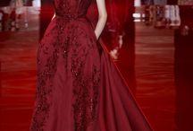 robe soiree createur