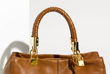 Bags / A nice bag says a lot about a lady