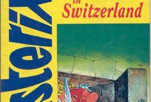 asterix in elvezia
