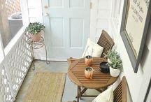 HOME - interier,terasa ,logia,balkon