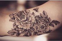 tatuaż // tattoo