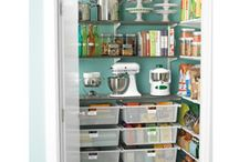 Pantry / by Hooked On Beauty