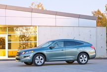 Crosstour / Model research, expert reviews, videos, photos, and links for the Honda Crosstour. #honda #hondacrosstour #stationwagon