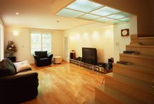 Wooden Living Room / Home-Owner-Buff a home sweet home for home news, home management, home and garden tips and many more insights about home tips. Read our blog at http://home-owner-buff.com/.