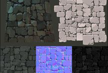 Textures_Zbrush_Substance