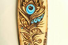 wood creativ