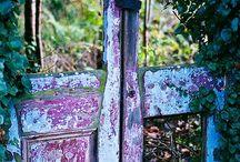 doorway to a thousand churches / by Jamie Buchanan