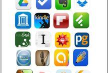geeky / apps tools n stuff