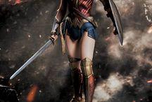Justice League and Super Hero nonsense