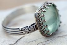 Jewelry I Covet / by Katherine Stone