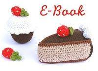 Muffin, Erdbeerchen & Kuchen