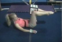 Gymnastics Coaching  - Bars