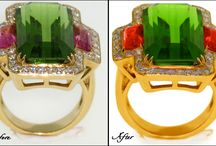 Jewellery Photo Retouching Services in USA