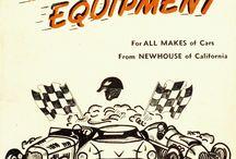 Speed Equipment Catalogs
