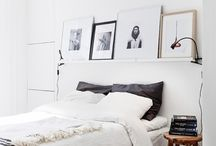 Makuuhuonesisustus