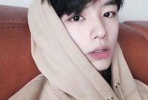 Korean Boy Uzzlang