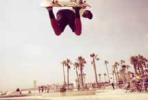 Skate in the Air!