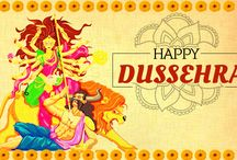 Happy Dussehra to All...
