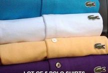 Polo Lacoste Outlet Sale | Lacoste
