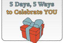 Teacher Appreciation Week 2014 / Celebrating teachers!  #TeachersRock