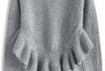 セーターデザイン