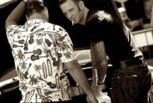 Rockabilly & Pin up Lifestyle / Kings and Queens of Rockabilly Lifestyle