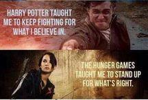 Hunger Games (mostly jennifer)