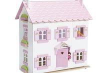 Κουκλόσπιτα & Εξοπλισμός / #κουκλόσπιτα #κουκλόσπιτο #letoyvan #kouklospito #kouklospita #dollhouse #dollhouses