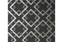 Designer Wallpaper / Fabulous designer wallpaper, from abstract and contemporary to traditional and floral and everything in between.