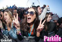 PARKLIFE FESTIVAL, Manchester / http://licklist.co.uk/parklife-festival