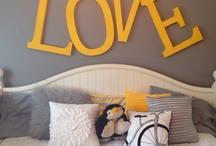 Wil's bedroom