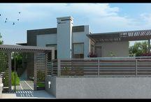 Cretan Apartment / Cretan Apartment Cretan – Chania Apartment, Exterior building rendering.
