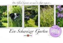 Garten - Blogs