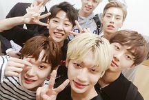 JBJ (제이비제이) | Just Be Joyful / Bias : Longguo & Kenta Bias Wrecker : Donghan Members : Longguo, Kenta, Taehyun, Sanggyun, Donghan, Hyunbin Fandom Name : Joyful They Disbanded on 30th April 2018 (their disband date was certain from their debut, they are a project group like Wanna One, Rainz, I.O.I, UNB etc.)