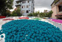 Blog / Blogging aboat Nepal og felt!