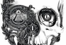 Moronic Skull