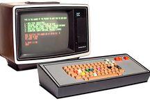 70' mini-micro computer