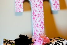 Baby Shower ideas / by Kim Hart