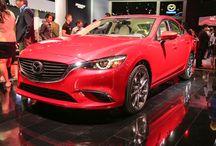 LA Auto Show - New Model Debuts