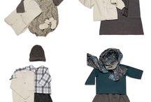 ropa y estilo