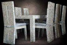 mueble de concha