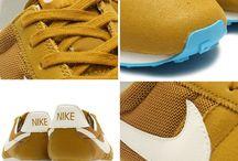 Nike tendencia 2015 / Las zapatillas de tendencia para este verano.