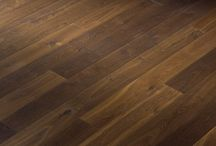 Warm browns - Hakwood flooring / A showcase of our warm brown coloured Hakwood European oak flooring products. European oak is a stable material suitable for all climates and market sectors.