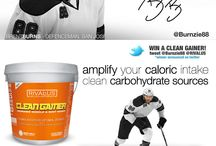 RIVALUS Roster