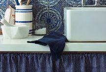 Bathroom ideas  / by Alexandra Fryda